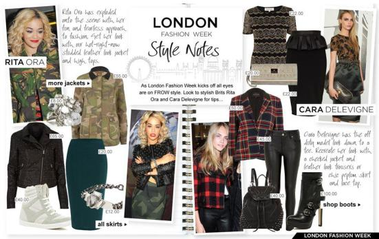 LDN Fashion Week
